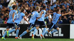 Hyundai A-League, Round 17: Sydney FC vs Central Coast Mariners