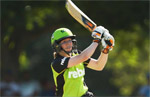 Alex Blackwell Australian Women's Cricket Vice-Captain Interview