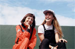Alex The Astronaut and Stella Donnelly Tour