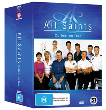 Win All Saints Box Set