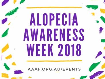 Alopecia Awareness Week