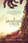 A Monster Calls Books