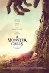 A Monster Calls Movie Tickets