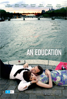 Nick Hornby An Education Interview
