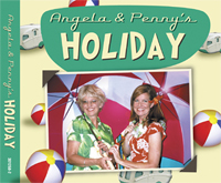 Angela and Pennys Holiday