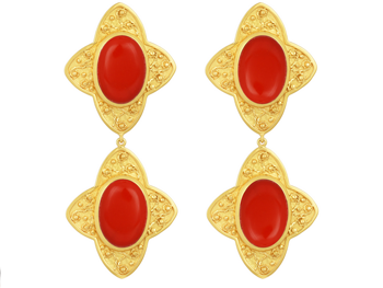 Angelina Alvarez Carolina Earrings
