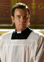 Ewan McGregor Angels and Demons Interview