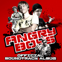Angry Boys Official Soundtrack Album