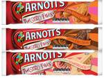 Arnott's Twisted Faves