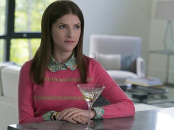 Anna Kendrick A Simple Favour
