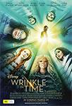 A Wrinkle in Time Casting