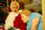 Billy Bob Thornton Bad Santa 2