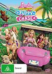 Barbie™ & Her Sisters In A Puppy Chase DVDs