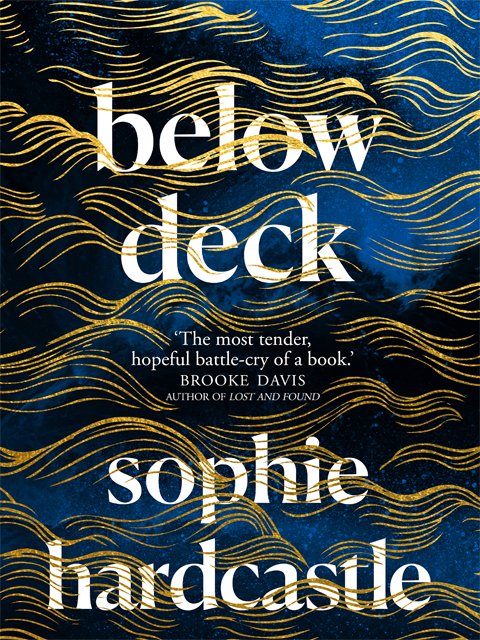 Below Deck Books