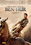 Ben-Hur Movie Tickets