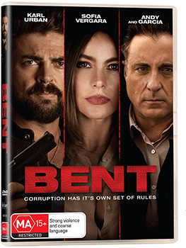 Win Bent DVDs