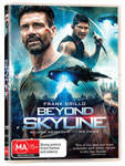 Win Beyond Skyline DVDs