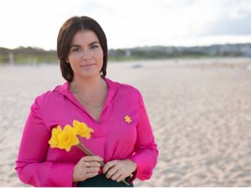 Cancer Council's Daffodil Day Appeal