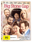 Big Stone Gap DVDs