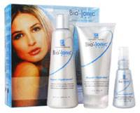 Bio Ionic Super Hydrator System Shampoo, Conditioner & Defrizz Serum
