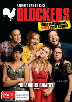 Win Blockers DVDs