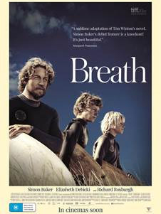 Win Breath Movie Tickets