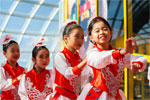 Lunar New Year at LEGOLAND Discovery Centre
