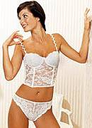 Formit Bridal Range - sexy underwear and sexy bra for that perfect honeymoon