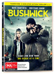 Win Bushwick DVDs