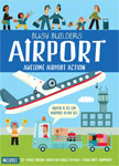Busy Builders: Airport