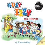 Busy Izzy and Newly Truly – The Big Surprise