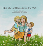 But she still has time for me Books