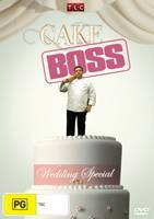 Cake Boss: Wedding Special DVD