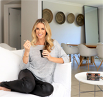 Candice Warner Faux-Cialiser Interview