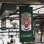 Family Christmas Market at The Cannery Rosebery