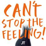 Justin Timberlake Can't Stop The Feeling!
