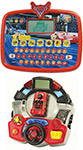 Win Lightning McQueen VTech Toy Packs