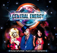 Central Energy 2011