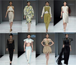 Local Sydney Design College Makes Waves at China Graduate Fashion Week