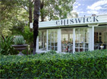 Chiswick Harvests Autumn Flavours with Seasonal Menu Launch