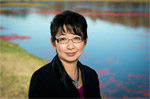 Dr. Christina Khoo Urinary Tract Infections Interview