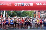 2017 Brisbane Times City2South presented by Westpac