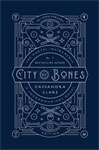 Win The Mortal Instruments 1: City Of Bones Tenth Anniversary Edition Books