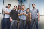 The Contortionist: Clairvoyant Australian Tour