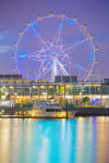 Melbourne Star Observation Wheel Double Passes