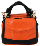 Medium Patent Handbag
