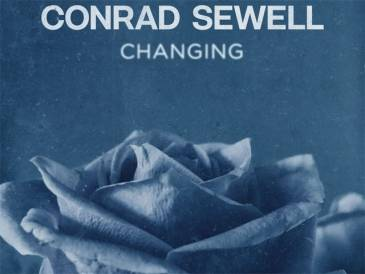 Conrad Sewell Changing