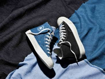 Converse Renouvel Collection