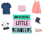 Cotton On Kids: Little Reindeers