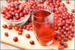 Cranberry Juice May Help Protect Against Heart Disease and Diabetes Risk Factors
